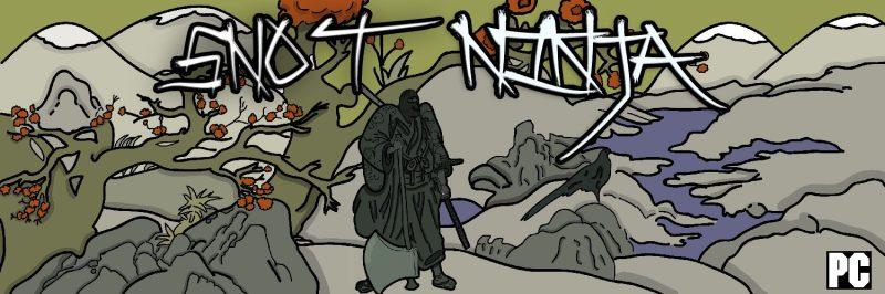 Bannière, Snot Ninja